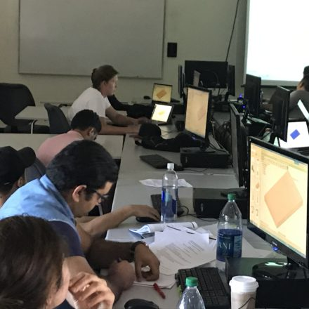 California State University – Long Beach Fusion 360 Workshop