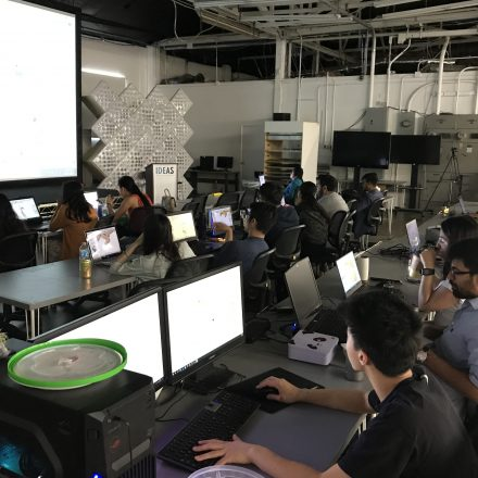 University of California – Los Angeles Fusion 360 Workshop