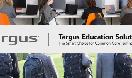 TARGUS in Education