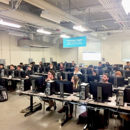 San Jose State University – Engineers Without Borders Fusion 360 Workshop