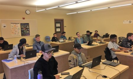 Montgomery County Community College – Fusion 360 Workshop