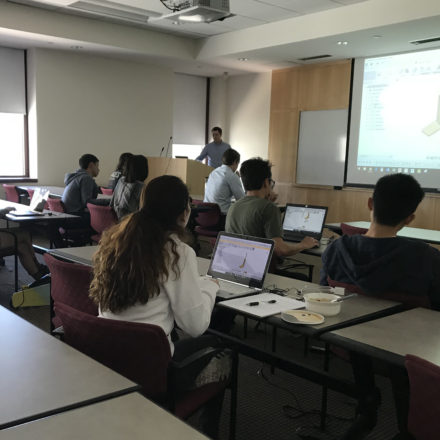 University of Virginia – Fusion 360 Workshop