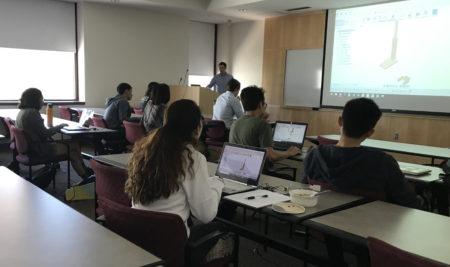 University of Virginia – Fusion 360 Workshop