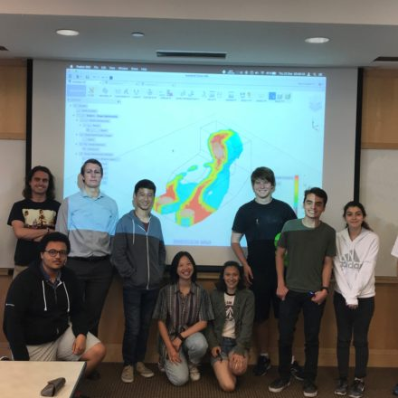 University of California – Irvine Engineers for a Sustainable World (ESW) Fusion 360 Workshop