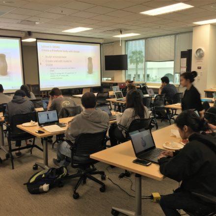Duquesne University – Fusion 360 Class