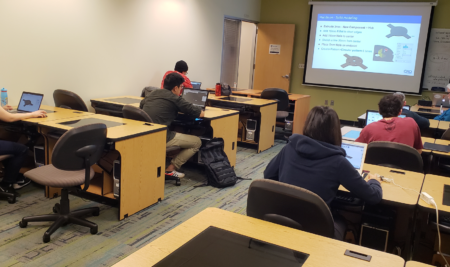 Portland State University – Fusion 360 Workshop