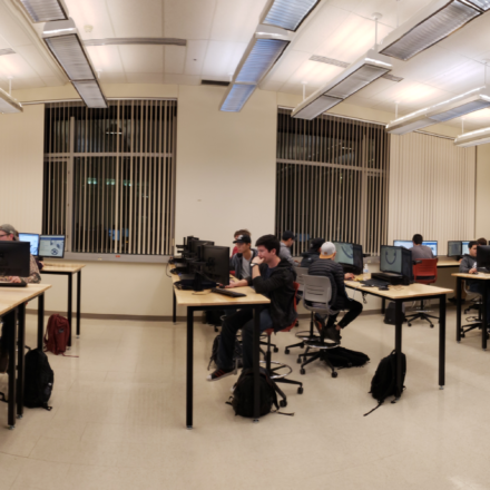 Washington State – Fusion 360 Workshop