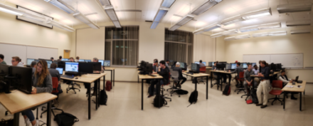 New York University ASME Chapter – Fusion 360 Workshop