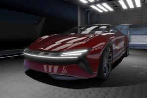 Auto Design – 3 close up